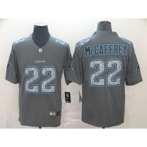 Carolina Panthers Christian McCaffrey Jersey